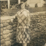 Paternal Grandmother