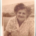 Maternal Grandmother